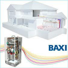 Manutenzione caldaie Baxi Roma